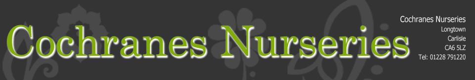 Cochranes Nurseries
