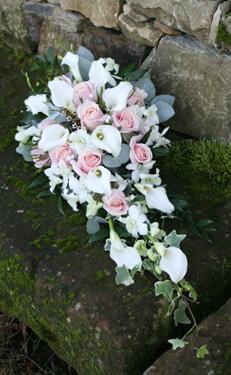 Wedding Flowers - Gretna - Carlisle
